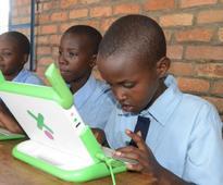 Moi, JKUAT win pilot laptop bid