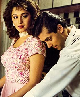 Quiz: Hum Aapke Hain Koun...! is adapted from which film?