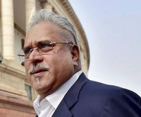 SC notice to Vijay Mallya on contempt plea by lender banks