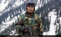 Ashok Chakra For Havildar Hangpan Dada Who Died Fighting Terrorists