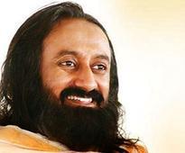 AOL's Ravi Shankar on Ayodhya row: Muslim leaders willing to shift masjid