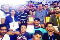 Sports best means to save youth from drug abuse: Zulfkar