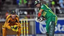 Hershelle Gibbs was drunk before he slammed 175 vs Australia