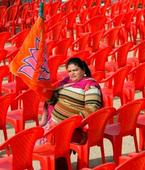 Bypoll results: BJP suffers in UP, loses ground in Rajasthan, Gujarat