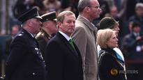 Acting Irish PM fails to secure re-election for third time