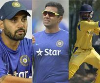 Ashwin to Dragons, Vijay to Kings, Karthik to Patriots…