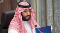Saudi Prince Mohammed bin Salman to discuss reform drive in visits to China, Japan