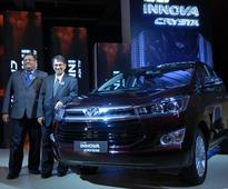 SC ban forces Toyota to rethink India strategy