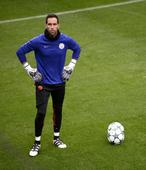 Guardiola: Bravo and I should take share of blame for City's woes