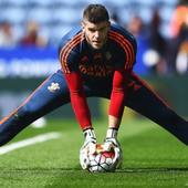 Southampton's Fraser Forster ready to start against Arsenal but Sofiane Boufal out