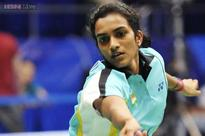 Sindhu, Srikanth lead Indian charge at Asian Badminton Championship