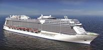 Dream Cruises Opens For Bookings