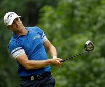 Alex Noren in golf top 20 after British Masters win