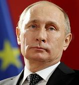 Russia pres Putin warns local artists