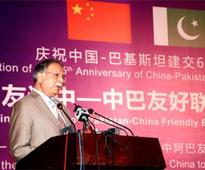 PAK-CHINA FRIENDSHIP OPEN UP NEW CHAPTER OF WARM RELATIONS: PERVAIZ RASHID