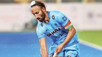 Sardar Singh among 55 players named for men's national hockey camp