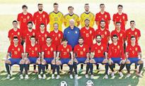 ROAD TO PARIS: Spain will learn from WC debacle
