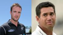 New Zealand v/s South Africa: Neil Broom to replace Ross Taylor in Kiwi squad for second test