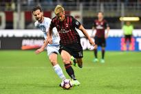 AC Milan wins consecutive games for 1st time since February