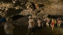 5th century caves that will be lost due to Navi Mumbai Airport, maybe stored in digital format