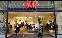 H&M sales rise 14 per cent globally