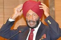 Milkha Singh hits back at Salim Khan: Bollywood hasn't done any favours with biopic