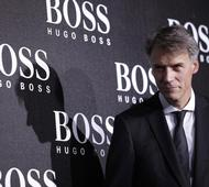 Exclusive - Ex-Hugo Boss CEO becomes Bottega Veneta head