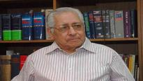 Triple Talaq: SC ruling should be followed in letter and spirit says Soli Sorabjee