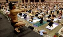 Yoga guru ordered to pay for lawsuit