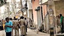 BSP man, family killed for property