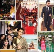 Band, baaja, Bollywood in Turkey