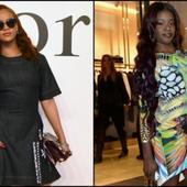 Rihanna, Azealia Banks lock horns over Trump's immigration ban