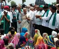 Mandsaur rally: Yogendra Yadav, Medha Patkar among many detained, farmers stay firm on protest