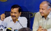 AAP to Escalate War with Centre in 'Open Cabinet' in Heart of Delhi: 10 Developments