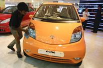 Tata Motors launches CNG-powered Nano emax