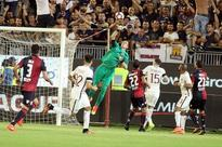 AS Roma show lack of 'character' while conceding late draw to Cagliari: Serie A round-up