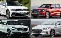 India-bound cars at World Car of the Year 2017