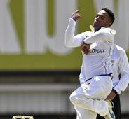 Cricket Spinners die Down Under