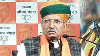Rajasthanis can hope for the recognition: Arjun Meghwal