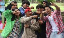 Varun Dhawan promotes Dishoom on Taarak Mehta Ka Ooltah Chashmah