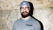 Aamir Khan to shoot 'Thugs of Hindostan' climax in Rajasthan