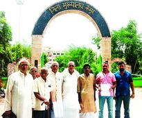 School still across troubled waters, residents pin hope on CM