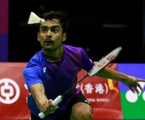 Hong Kong Open: Sameer Verma lost to a better opponent on the day, but can hold his head high