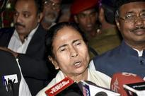 Mamata Banerjee flight issue, army at toll plazas in Bengal roils Parliament