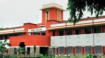 Girls accuse Hindu college of discrimination