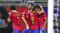 USA fall four spots in FIFA World Rankings; Costa Rica takes top CONCACAF position