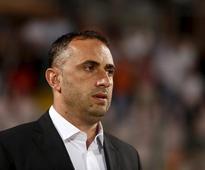 Bulgaria coach Petev to take over at Dinamo Zagreb - source