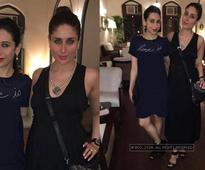 This pic of Kareena Kapoor Khan's baby bump is going viral