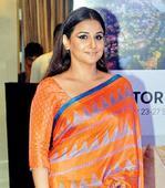 Vidya Balan: Don`t think there is need to resurrect my career