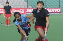 Ritu dropped, Sushila to lead Indian women's hockey team in Rio Olympics